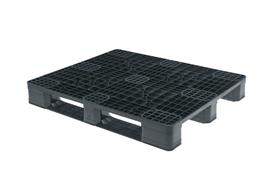 Plastic pallets Recycled pallets PB-H 1210UPP3 R