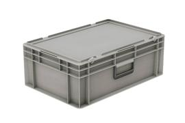 Euronorm module Euro - with lid and handle PB-6422K