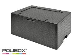 Polibox isotherme container PLB-059