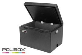 Polibox isotherme container PLB-202