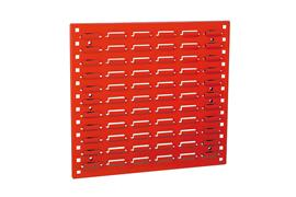 Small parts bins Louvre panels and kits - Series 2000 PB-MP45